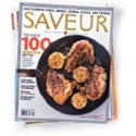 The SAVEUR 100 Wants You!