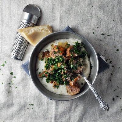 Sites We Love: Turntable Kitchen