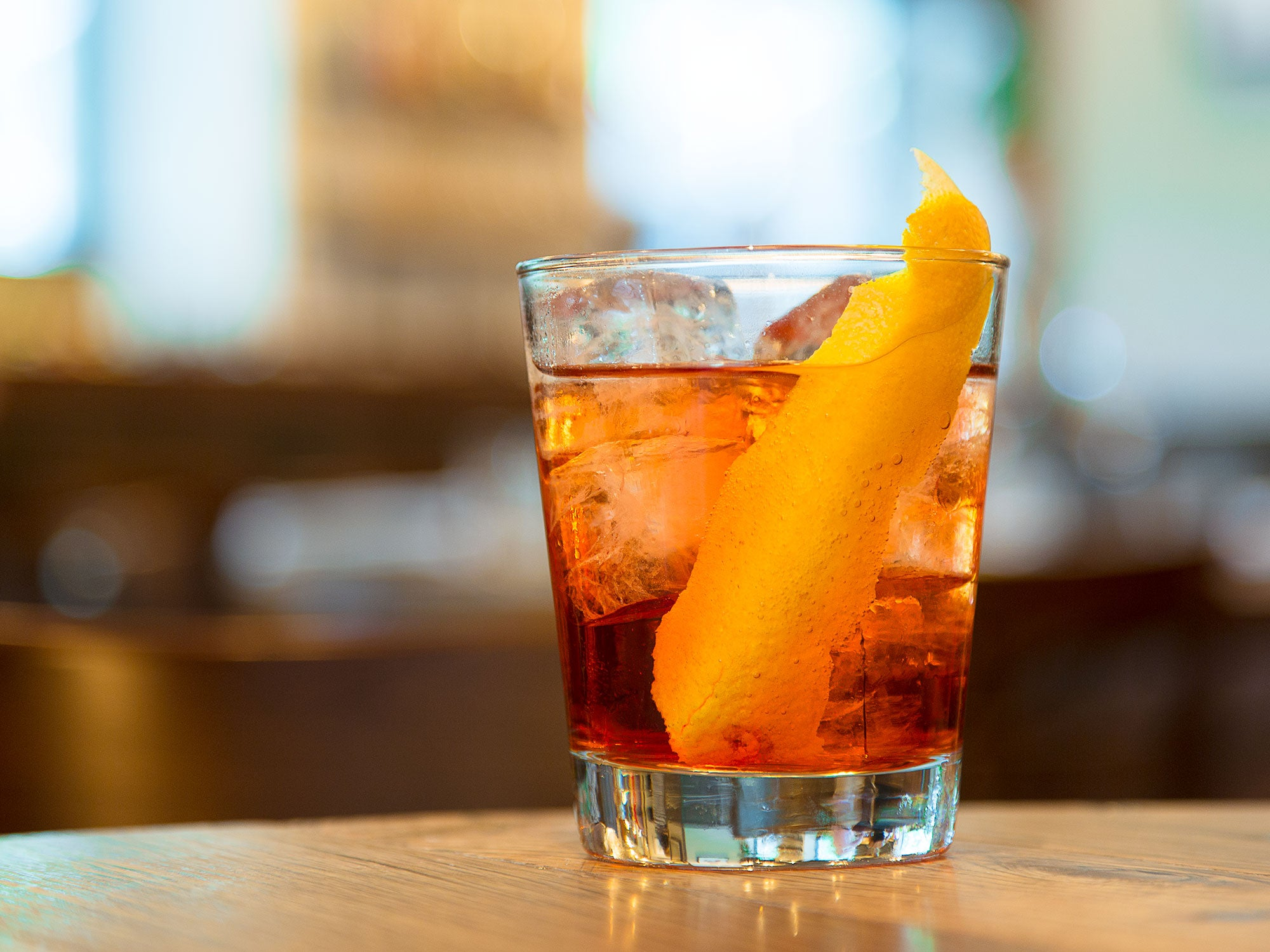 Obsessions: A Sturdier Glass for Your Spritz
