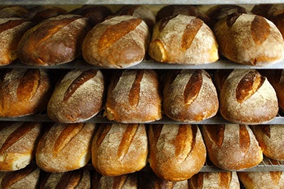 Special Feature: American Bread