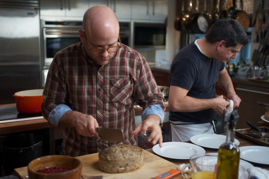 Dueling Dishes: Behind the Scenes