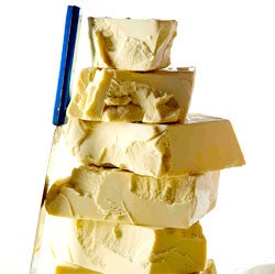 What to Make with White Chocolate