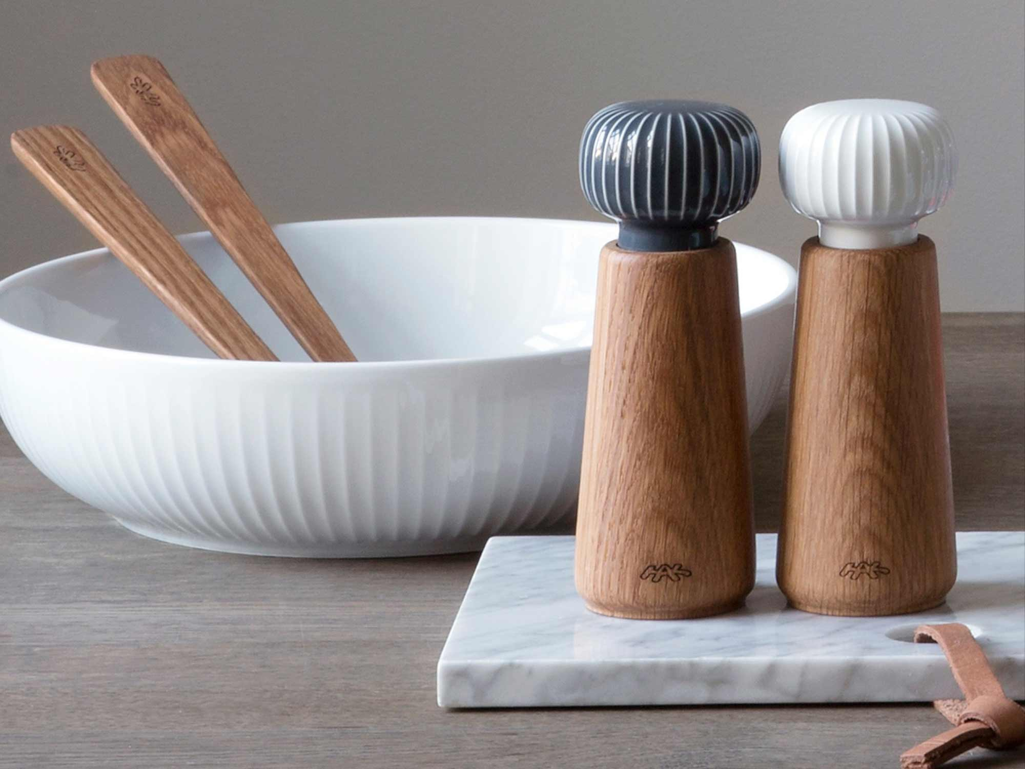 8 Mod Kitchen Accessories to Fulfill Your Danish Design Desires