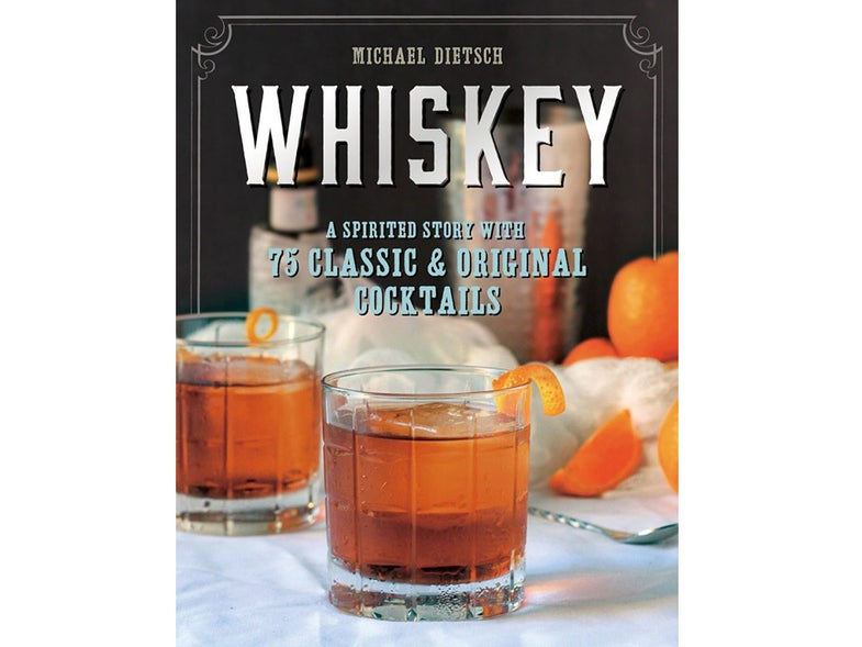 6 New Cocktail and Spirit Books for the Best Summer Drinking