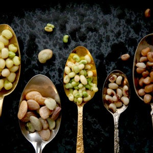 Our Favorite Southern Peas