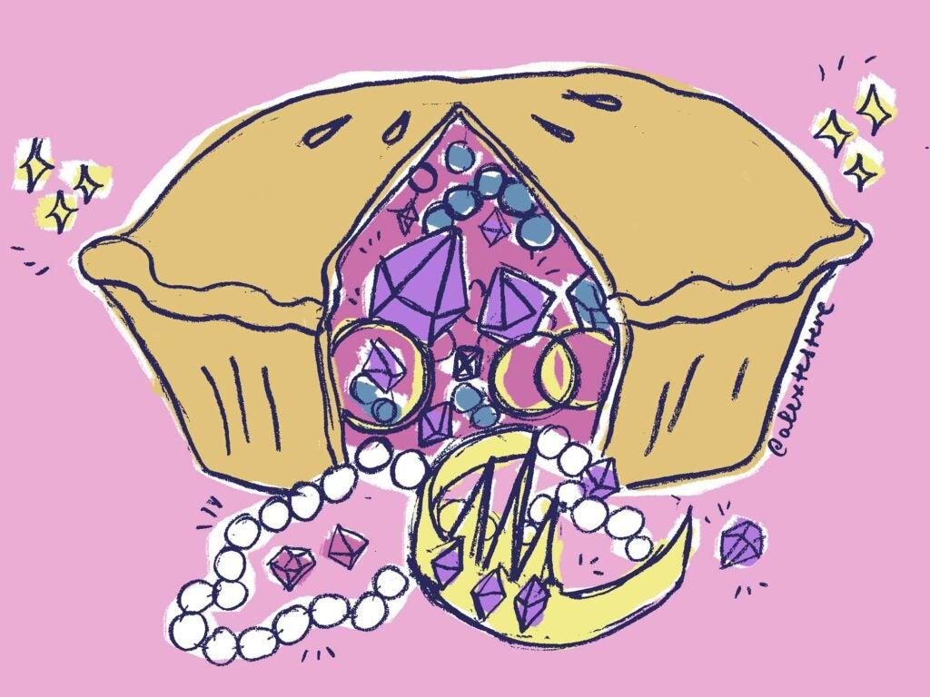 jewelry pie