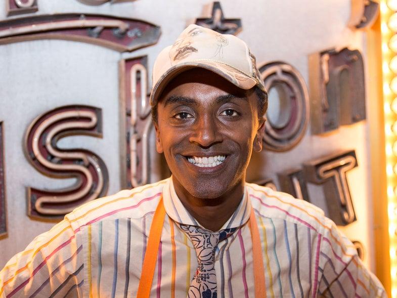 5 to Know: Marcus Samuelsson's Harlem