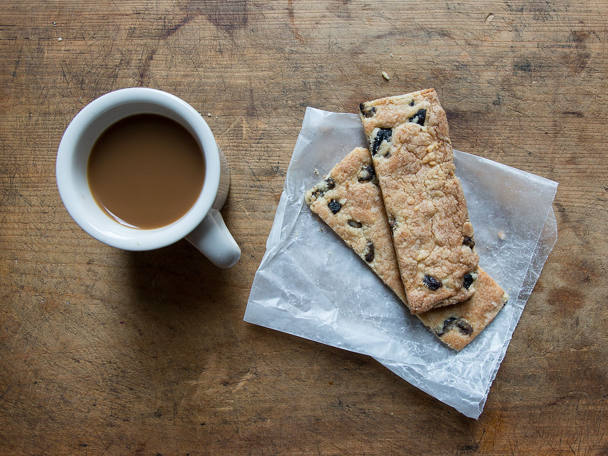 5 To Know: New York's Unsung Pastries