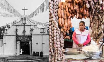 Guatemala is the Land of Unknown Ancient Food Traditions
