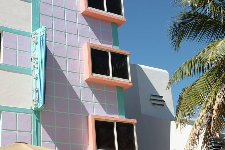 Travel Guide: Miami