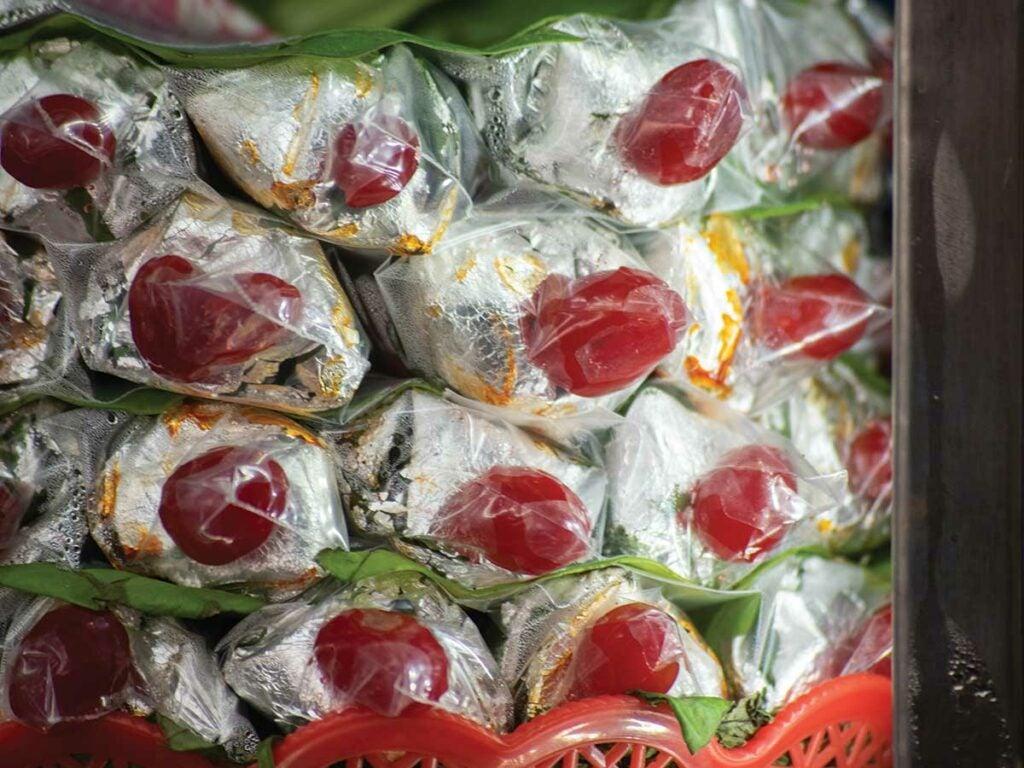 Betelnut treats