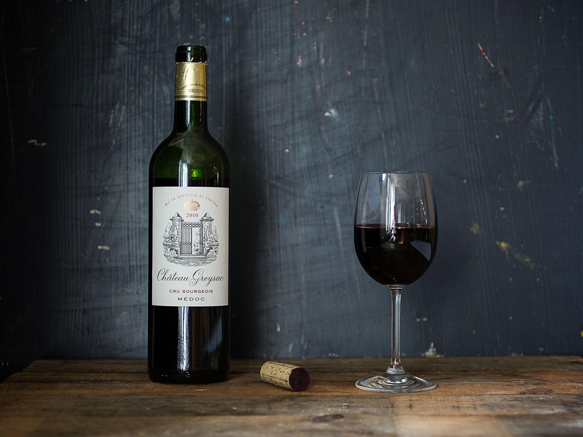 Drinking Bordeaux on A Budget: Yes, You Can