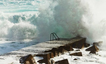 An Unpredictable Isle: A Dispatch from Stormy Madeira