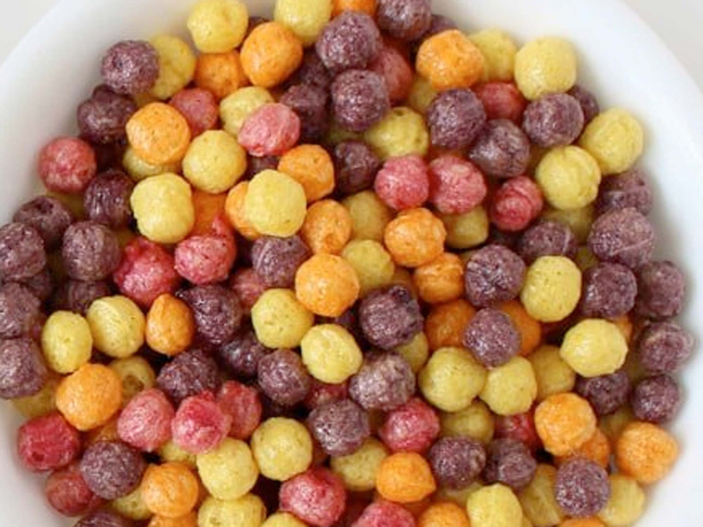 New Trix All Natural Colors Are Here to Ruin Your Childhood Breakfast