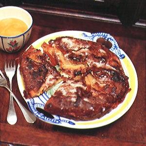 Kouign Amann (Breton Butter Cake)