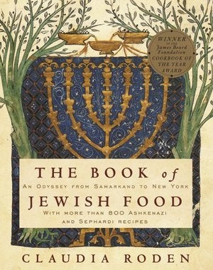 The SAVEUR Bookshelf: Essential Global Jewish Cookbooks