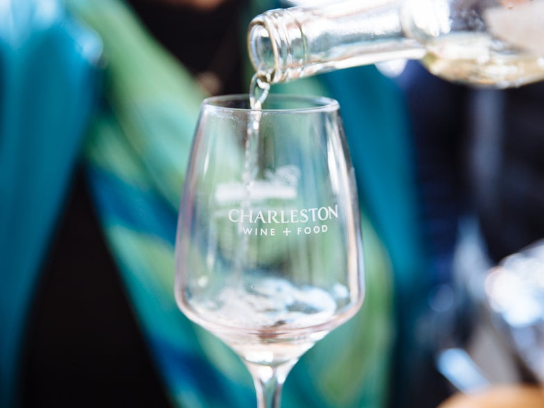 Our Best Photos From the Charleston Wine + Food Festival 2017