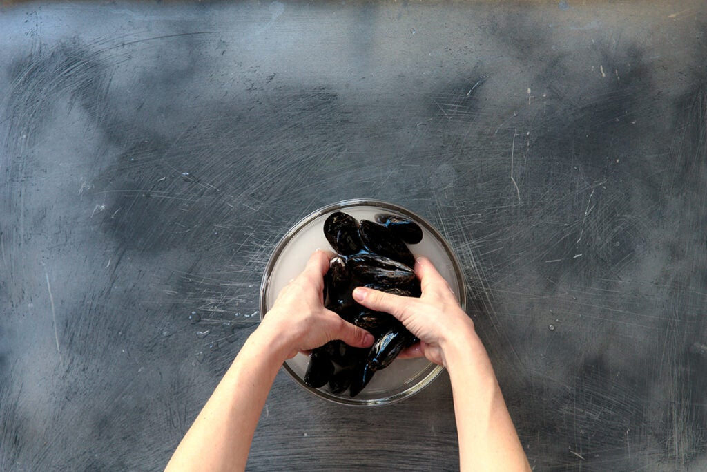 httpswww.saveur.comsitessaveur.comfilesimport2014feature_cleaning-mussels3_1200x800.jpg