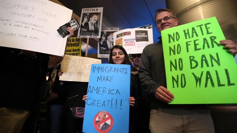 Restaurants Are Closing Across the Country Today for a Day Without Immigrants