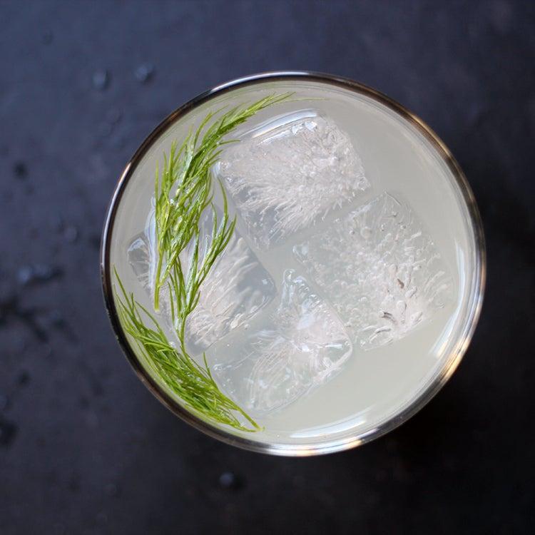 Reuben collins cocktail