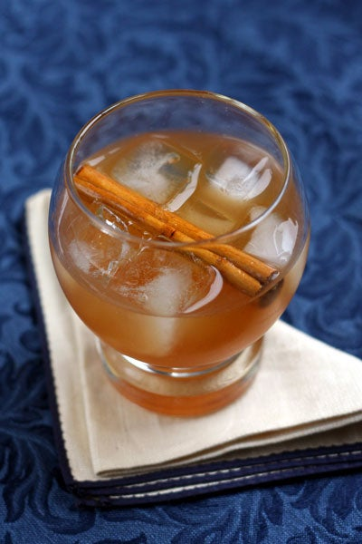 The Canadian Cocktail
