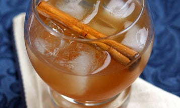 Friday Cocktails: The Canadian