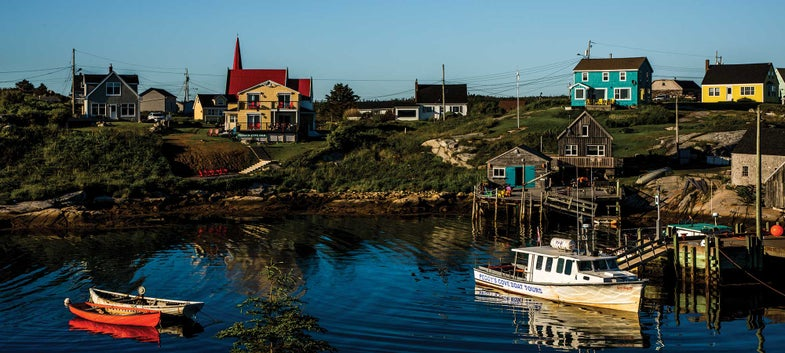 The Underexplored Roots of Black Cooking in Nova Scotia