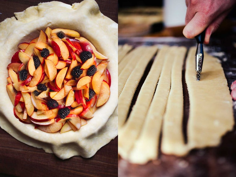 4 Simple Steps to Baking Better Pie