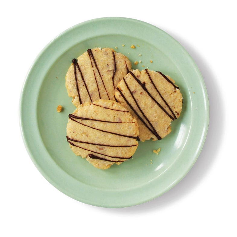 Border Grill Sugar Cookies