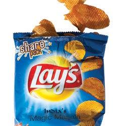 International Potato Chips