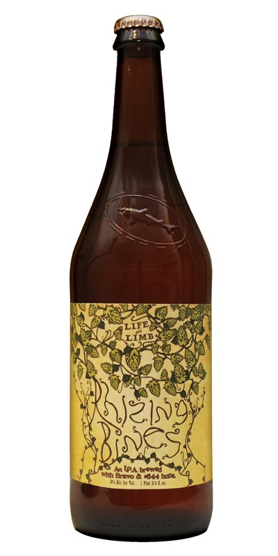 Drink This Now: Dogfish Head Rhizing Bines Imperial IPA