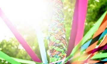 Celebrating Midsummer