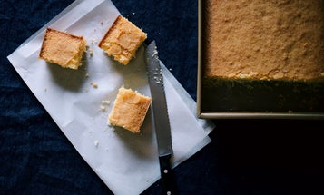 For the Ultimate Coconut Cake, Look to India