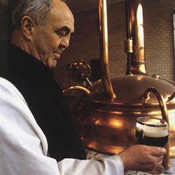 Belgium's Trappist Brews