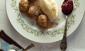 Sphere of Influence: Swedish Meatballs