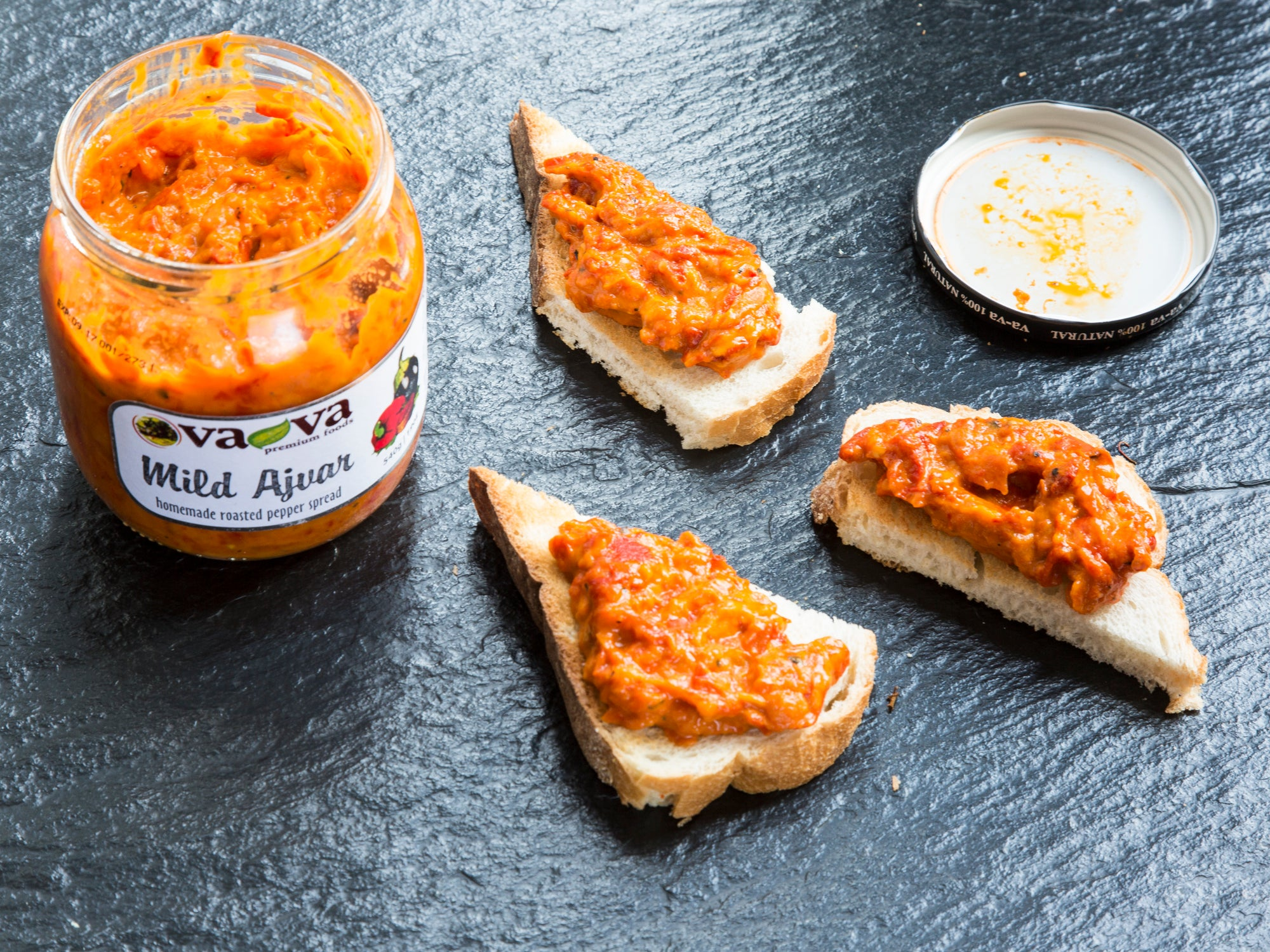 Obsessions: A Smoky Serbian Relish, by Way of New Zealand