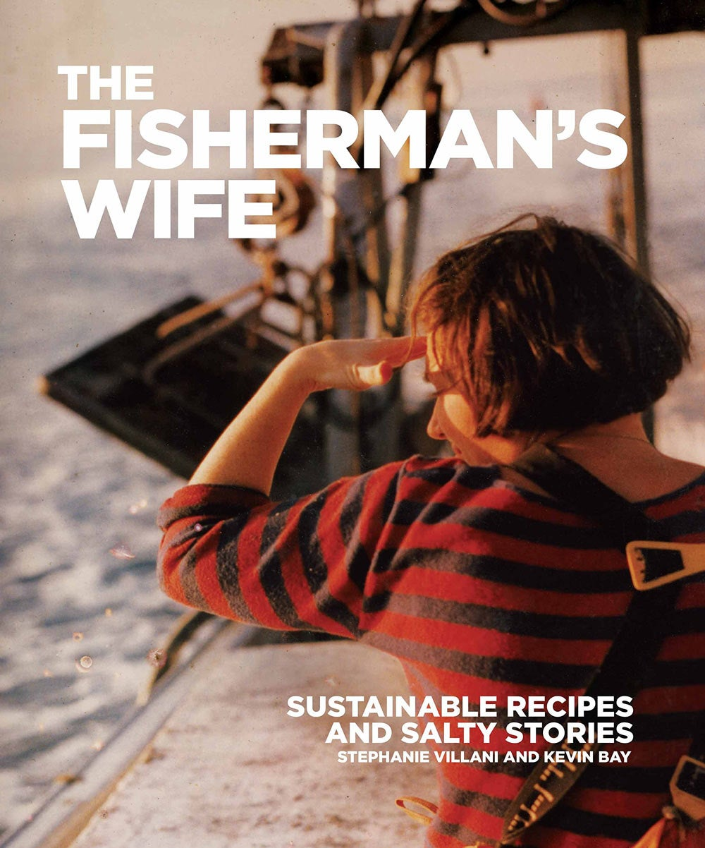 The Fisherman's Wife by Stephanie villani