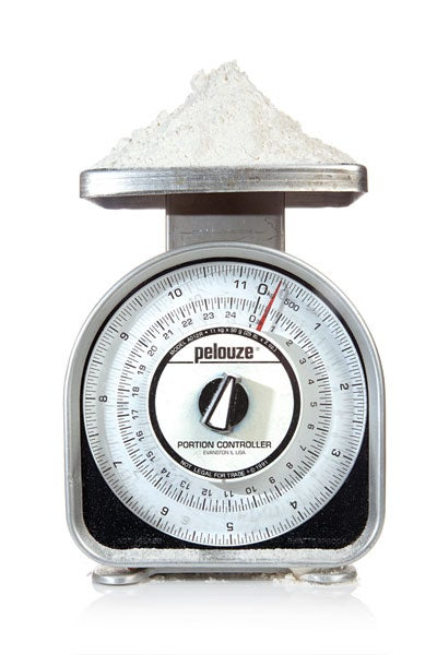 Tipping the Scales: How To Measure Flour