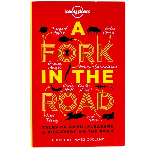 Lonely Planet A Fork in the Road