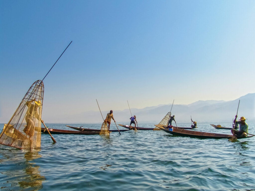 """""""Inle"""