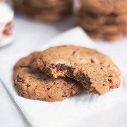Zingerman's Funky Chunky Dark Chocolate Cookies