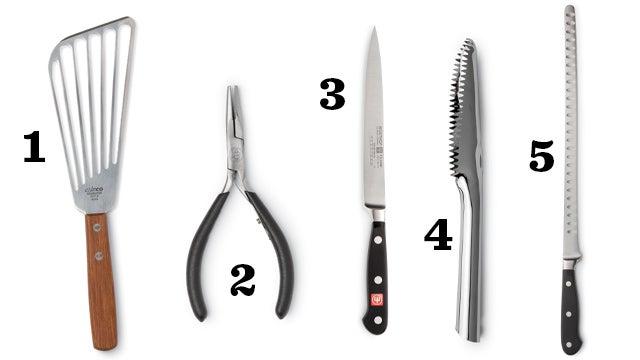 Fish Tools