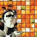 Hungry Heroes: The Best of Culinary Comic Books