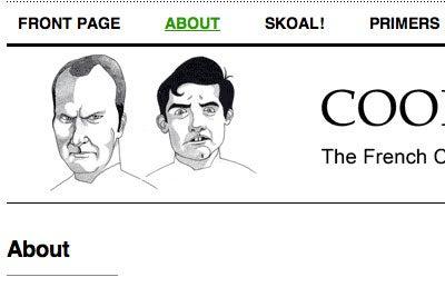 """""""COOKINGISSUES.COM"""""""