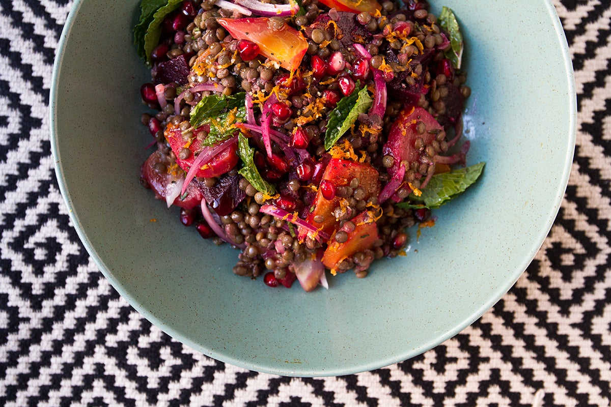 Fall Produce Guide: Beets