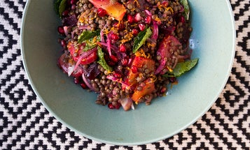 Spring Produce Guide: Beets