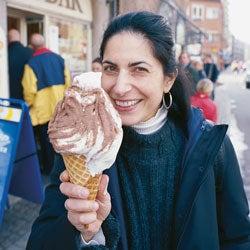 Talking Ice Cream
