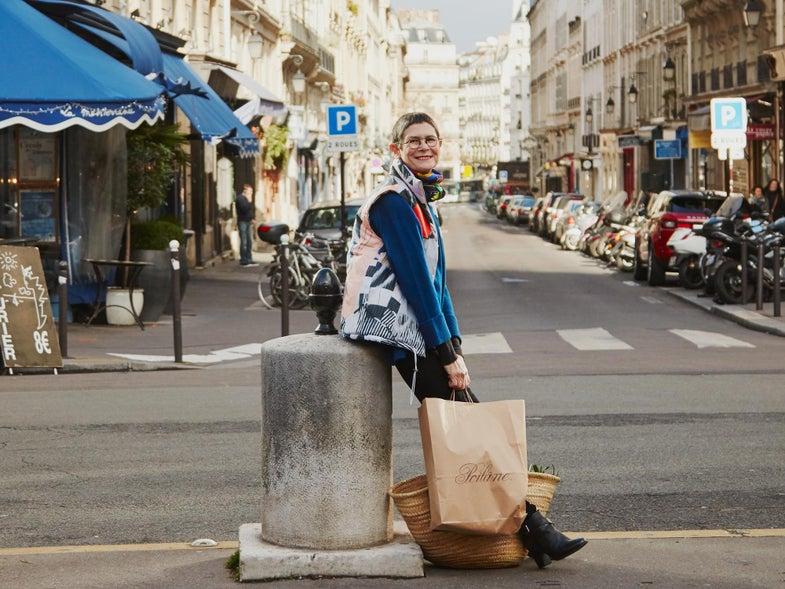 Dorie Greenspan's Foundational French Cookbooks