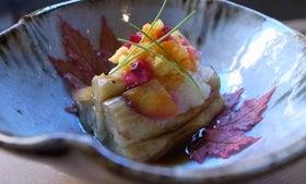 The Zen of Japanese Vegetarian Cuisine