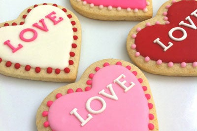 Outsource Your Valentine's Day with Help From Etsy